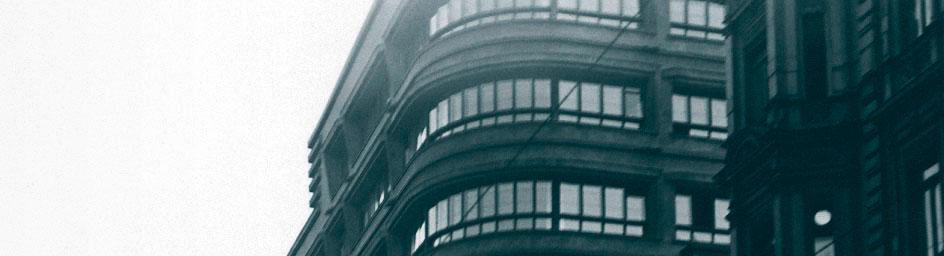 Mosse-Haus an der Jerusalemer Straße 46–47, Ecke Schützenstraße 22–25– Photo: Sasha Stone, 1927/28